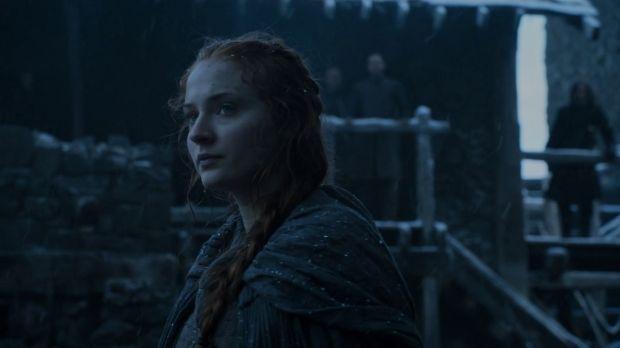 Sondage : Quelle a été votre scène préférée de l'épisode 6×04 de Game of Thrones