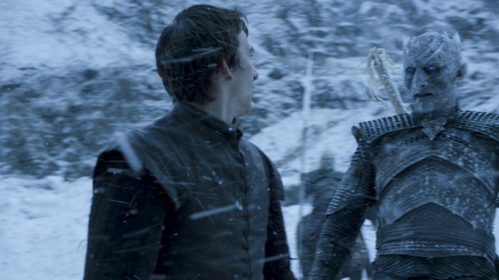 Vos réactions sur l'épisode 6×05 de Game of Thrones : The Door