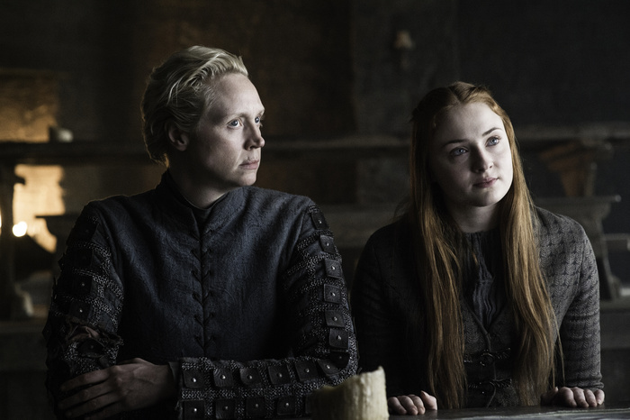 Les photos promo de l'épisode 6×05 de Game of Thrones : The Door