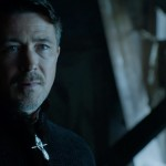 game of thrones 6x05 Littlefinger