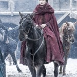 game of thrones 6x05 Melisandre