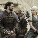 game of thrones 6x06 Daario Daenrys