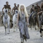game of thrones episode 6x03 Oathbreaker Daenerys