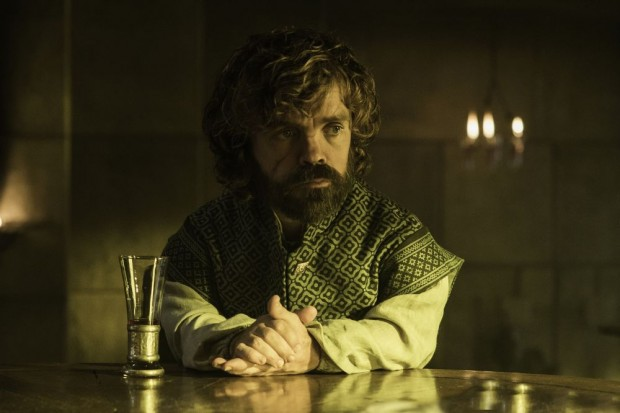 game of thrones episode 6x03 Oathbreaker Tyrion