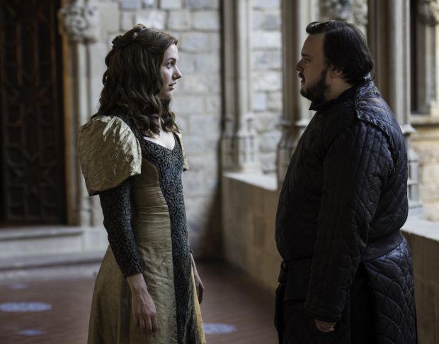 Sondage : Quelle a été votre scène préférée de l'épisode 6×06 de Game of Thrones
