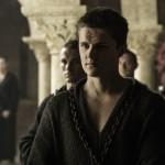 Game of thrones 6x08  Lancel Lannister