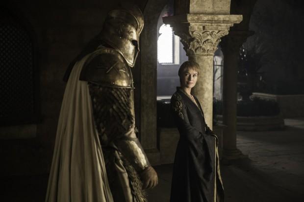 Vos réactions sur l'épisode 6×08 de Game of Thrones : No One