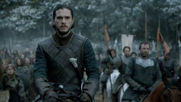 Les photos promo de l'épisode 6×09 de Game of Thrones : Battle of the Bastards