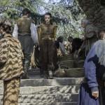 game of thrones 6x07 Arya Stark