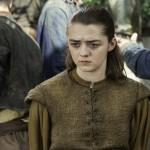 game of thrones 6x07 Arya Stark 2