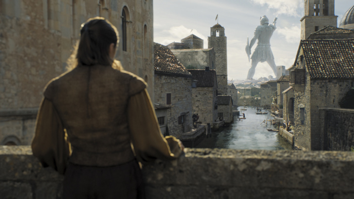 Vos réactions sur l'épisode 6×07 de Game of Thrones : The Broken Man