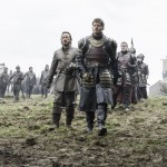 game of thrones 6x07 Jaime-and-Bronn