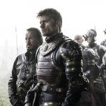game of thrones 6x07 Jaime et Bronn