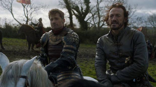 Les audiences USA de l'épisode 6×07 de Game of Thrones
