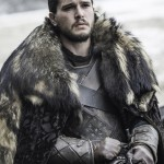 game of thrones 6x09 Jon Snow 2