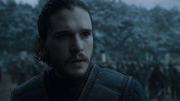 Sondage : Quelle a été votre scène préférée de l'épisode 6×09 de Game of Thrones