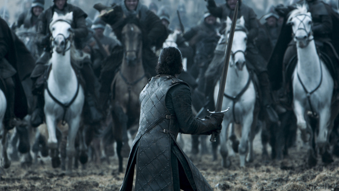 Vos réactions sur l'épisode 6×09 de Game of Thrones : Battle of the Bastards