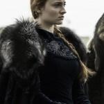 game of thrones 6x09 Sansa 2