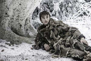 game of thrones 6x10 Bran Stark