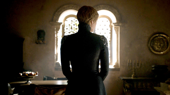 game of thrones 6x10 Cersei