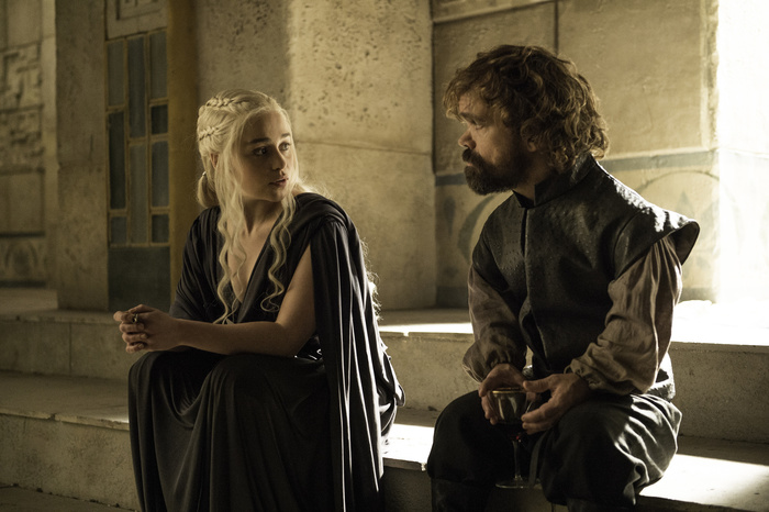 Vos réactions sur l'épisode 6×10 de Game of Thrones : The Winds of Winter