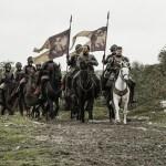 game of thrones 6x10 Jaime et Bronn