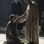 game of thrones 6x10 Loras Tyrell et High Sparrow