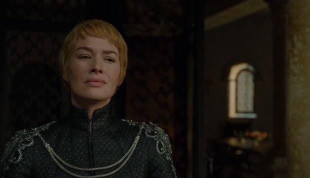 game of thrones 6x10 cersei lannister