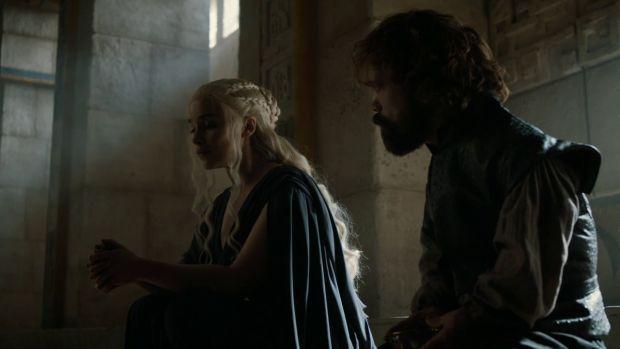 Bande annonce de l'épisode 6×10 de Game of Thrones : The Winds of Winter