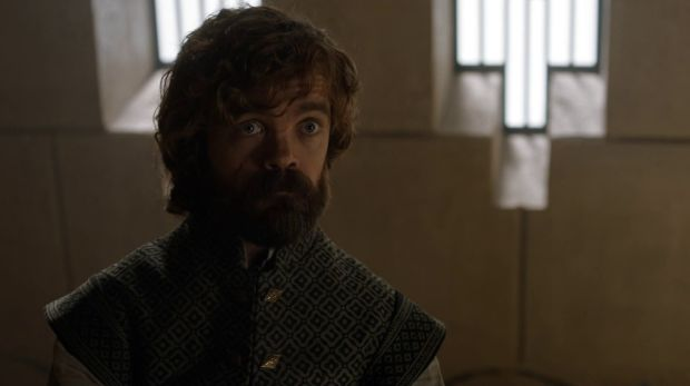 game of thrones Tyrion blagues