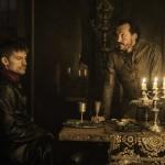 game of thrones season finale 6x10 Jaime et Bronn