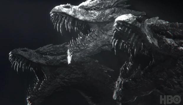 Date de diffusion et 1er teaser pour la saison 7 de Game of Thrones