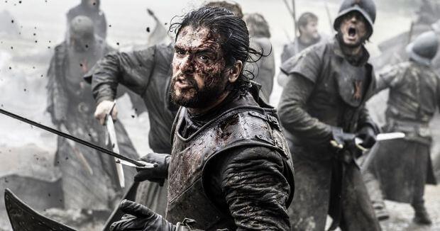 C'est officiel, il y aura que 6 épisodes pour la dernière saison de Game of Thrones