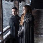 "game of thrones saison 7 Petyr ""Littlefinger"" Baelish Sansa Stark"