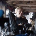 Game of ThronesBehind the ScenesSeason 7, Episode TKGwendoline Christie as Brienne of Tarth