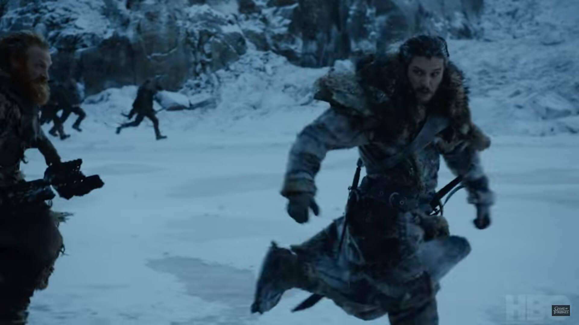 Jon-Tormund-hunt