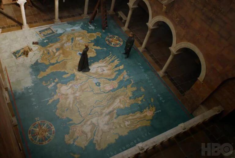 Un épisode final saison 7 de plus d'1h20 pour Game of Thrones