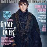 famille stark saison 7 game of thrones bran couverture