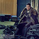 Game of Thrones - Season 7Kit HarringtonPhotograph by Marc Hom on November 22, 2016 in in Belfast.