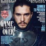 famille stark saison 7 game of thrones jon