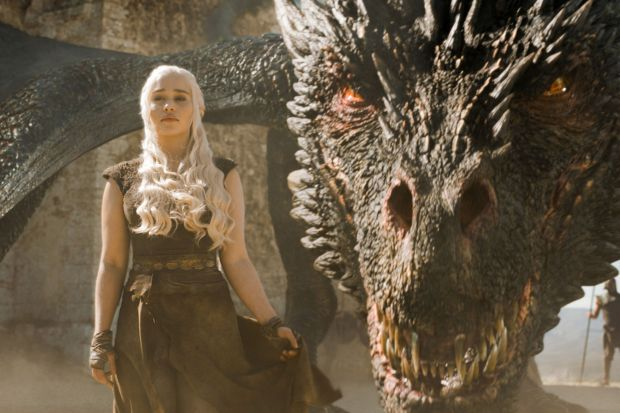 HBO développe 4 différents spin-offs pour Game of Thrones