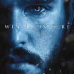 game of thrones saison 7 poster jon snow