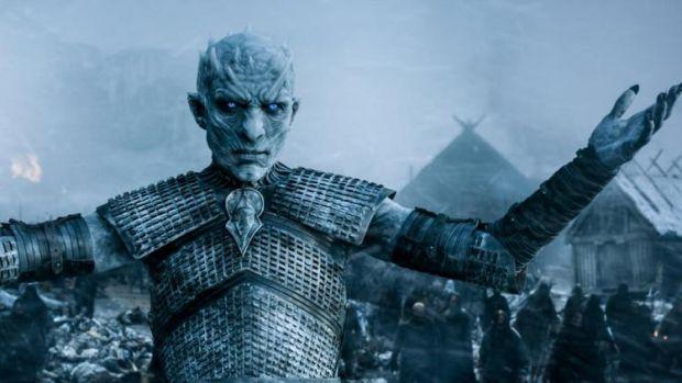 La saison 8 de Game of Thrones ne pourrait sortir qu'en 2019, les spinoffs devront attendre