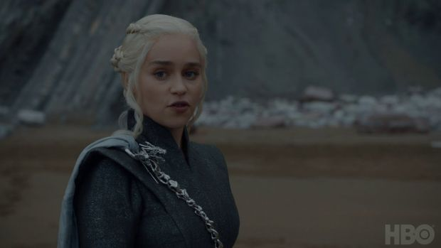 Bande annonce de l'épisode 7×04 de Game of Thrones : The Spoils of War
