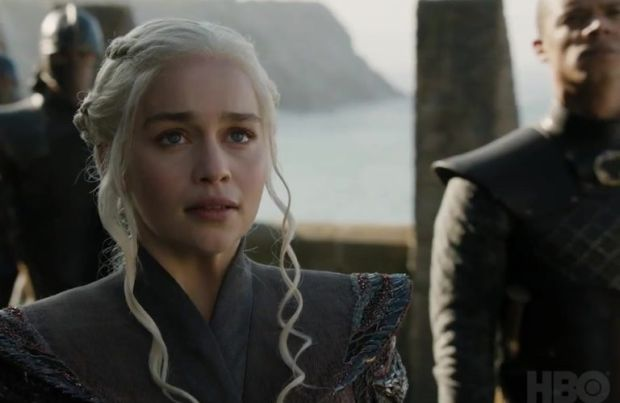 Vos réactions sur l'épisode 7×01 de Game of Thrones : Dragonstone