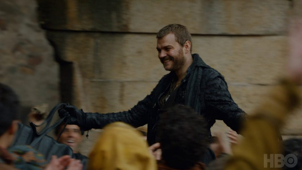 The Queen's Justice_ Game of Thrones Season 7 Episode 3_ Preview (HBO) (BQ) Euron Greyjoy