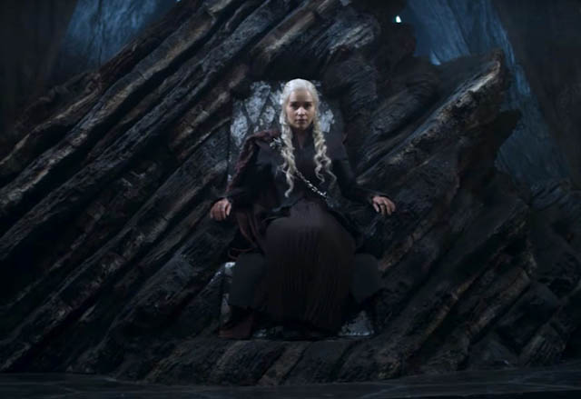 Titres et synopsis officiels des 3 premiers épisodes de la saison 7 de Game of Thrones