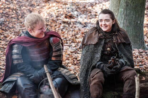 Les audiences USA de l'épisode 7×01 de Game of Thrones