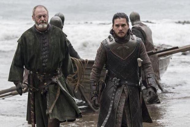 Les photos promo de l'épisode 7×03 de Game of Thrones : The Queen's Justice