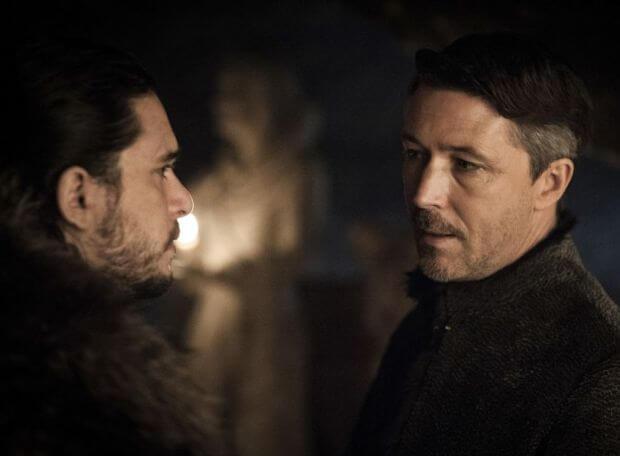 Les photos promo de l'épisode 7×02 de Game of Thrones : Stormborn